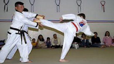 Photo of قابس تحتضن بطولة العالم في الرياضة الدفاعية
