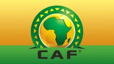 Photo of برنامج مباريات الجولة الثانية لكأس الاتحاد الأفريقي لكرة القدم