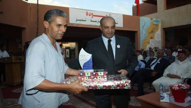 Photo of تنظيم حفل التميز السنوي للتلاميد المتفوقين بالحوز