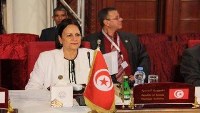 Photo of حضور ثقافي تونسي رسمي وأدبي في عمّان