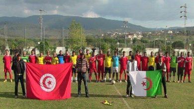 Photo of حمّام بورقيبة:تظاهرة رياضية تونسية جزائرية لمواجهة الإرهاب