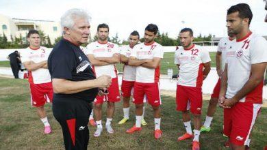 Photo of قائمة لاعبي المنتخب الوطني التونسي للاعبين المحليين