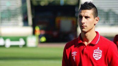 Photo of وفاة لاعب النادي الرياضي القربي سامي التواتي
