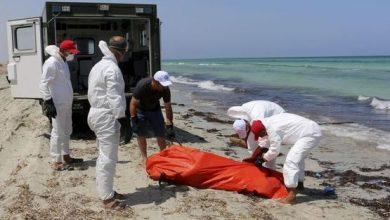 Photo of العثور على جثة أدمية متآكلة بجرجيس