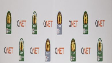 Photo of QNETالشريك الرسمي لدوري أبطال إفريقياCAF