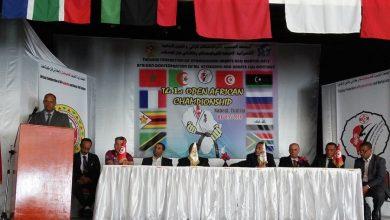 Photo of تونس تحتضن أول بطولة إفريقية للكيوكوشنكاي كاراتي