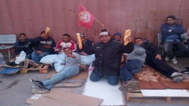 Photo of إضراب عام بقرنبالية وبوعرقوب