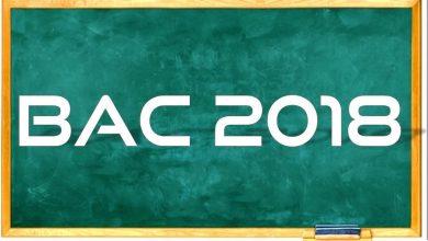 Photo of رسميا: اليوم إعلان نتائج الدورة الرئيسيةلإمتحان الباكالوريا في المعاهد الثانوية