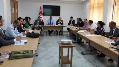 Photo of إجتماع اللجنة الوطنية للتنسيق وإعداد وتقديم التقارير ومتابعة التوصيات في مجال حقوق الإنسان