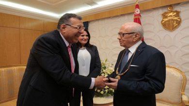 Photo of تونس و مصر ينظمان بطولة العالم للكرة الطائرة للناشئين