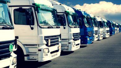 Photo of تأجيل إضراب النقل الدولي للبضائع ولحساب الغير
