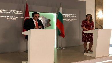 Photo of زيارة رسمية لوزير الخارجية إلى صوفيا: حرص بلغاري لتطوير العلاقات مع تونس على كل المستويات