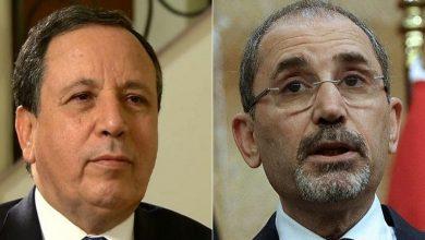 Photo of غدا:وزير الخارجية وشؤون المغتربين الأردني في زيارة رسمية إلى تونس