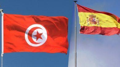 Photo of بدعوة من نظيره الإسباني: وزير الشؤون الخارجية يؤدي زيارة عمل إلى مدريد