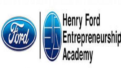 Photo of أكاديمية هنري فورد لريادة الأعمال : تعليم300 شخص من منطقة الشرق الأوسط وشمال إفريقيا مهارات النجاح