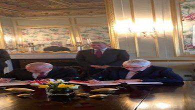 Photo of لندن :مصر توقع على إتفاقية تعاون مع جامعة لندن لإنشاء فرع لكلية لندن للإقتصاد بالعاصمة الإدارية الجديدة