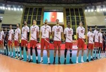 Photo of الكرة الطائرة :المنتخب الوطني للأكابر يحقق خطوات عملاقة نحو الترشح إلى أولمبياد طوكيو