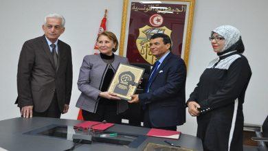 Photo of إتفاقية شراكة بين المحكمة الدولية الدائمة للتحكيم و وزارة المرأة