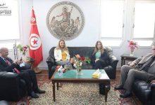 Photo of وزارة الشؤون الثقافية تتحوّل الى ورشة عمل ومتابعة للإحتفاء بشهر التراث