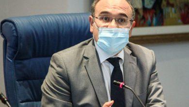 Photo of وزير السياحة:القطاع السياحي يعيش وضعية مالية غير مسبوقة