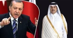 Photo of قطر .. اللاعب الرئيسي في معادلة الاقتصاد التركي