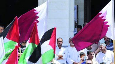 "Photo of القضية "" في المشهد القطري…فلسطينيون: تضامن وفعالية والمخاوف من ""تداعيات المصالحة"""